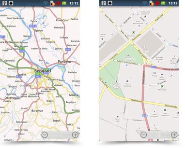 plan plus mapa PlanPlus Mobile plan plus mapa